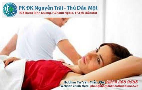 Điều trị vô sinh hiếm muộn hiệu quả tại Đa khoa Nguyễn Trãi - Thủ Dầu 1