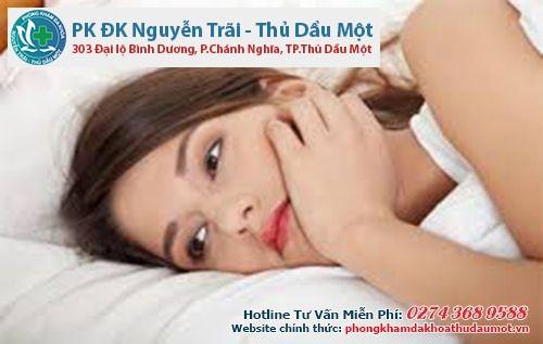 Dấu hiệu bệnh nấm phụ khoa ở phụ nữ