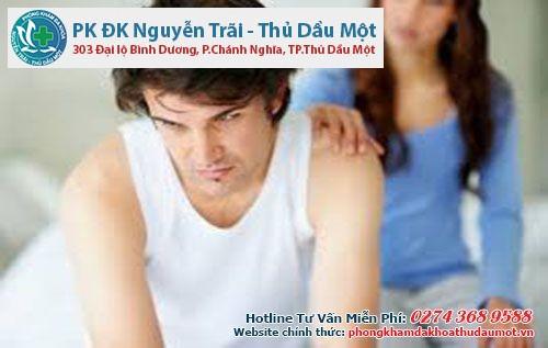 Dấu hiệu - nguyên nhân chính gây phình tuyến tiền liệt nam giới