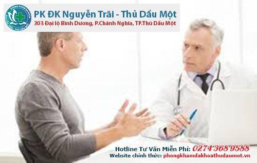 Dấu hiệu và phương pháp chữa tiểu buốt và rắt