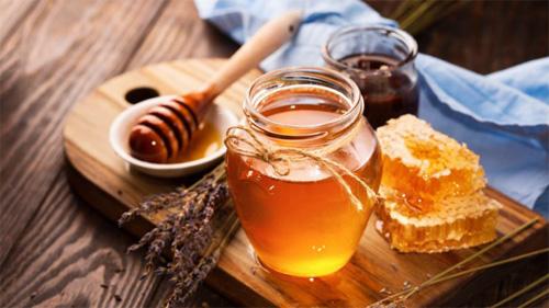 thuốc nam trị mụn rộp sinh dục từ mật ong
