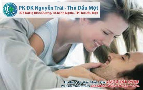 Đa khoa Nguyễn Trãi - Thủ Dầu Một là địa chỉ điều trị liệt dương nam giới hiệu quả