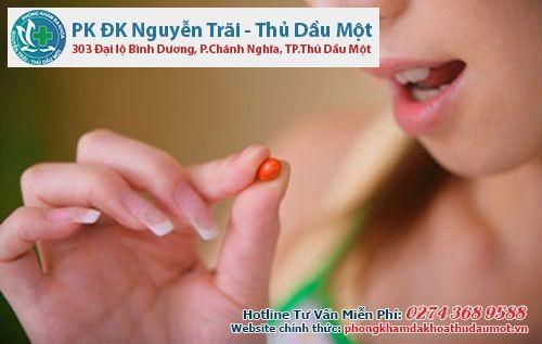 phương pháp điều trị bệnh u xơ tử cung hiệu quả