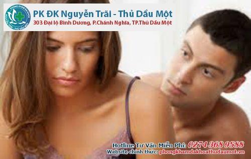 Điều trị u xơ tuyến tiền liệt nam giới