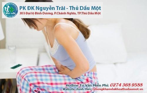 Hỗ trợ chữa bệnh viêm lộ tuyến tử cung.
