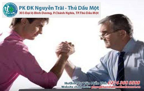 Phòng khám Nguyễn Trãi - Thủ Dầu Một tự hào là nơi điều trị vô sinh hiếm muộn