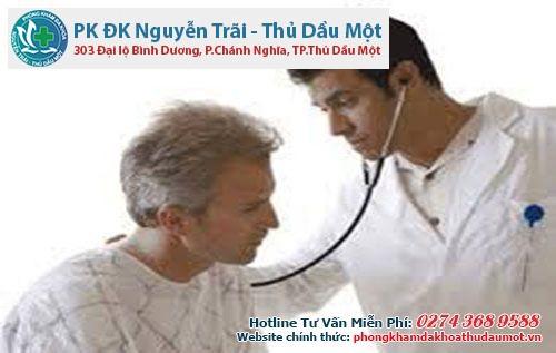 Chi phí điều trị bệnh xuất tinh ra máu - 303 Đại Lộ Bình Dương