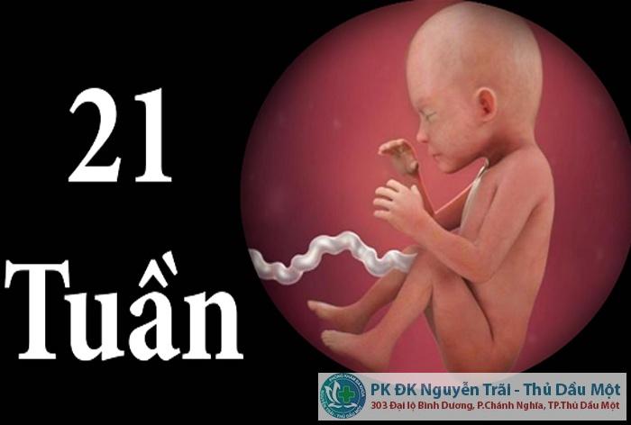 Đình chỉ thai 21 tuần tuổi có ảnh hưởng gì không?