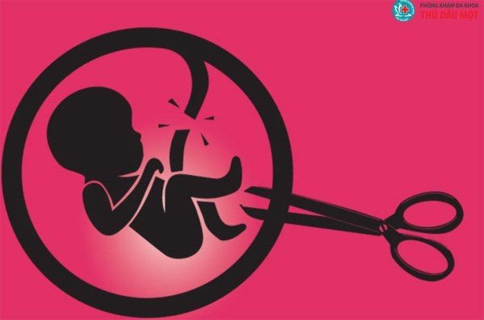 Đình chỉ thai 22 tuần