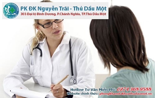 Cách chữa trị bệnh rong kinh ở nữ giới