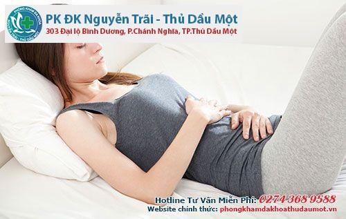Nguyên nhân gây ra viêm vùng chậu ở nữ giới