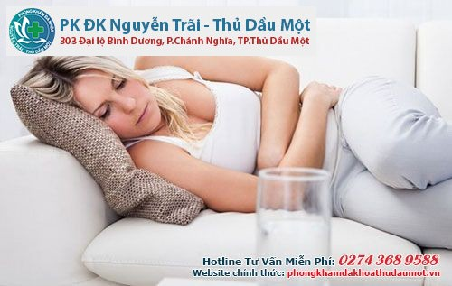 Viêm tử cung cần được điều trị sớm