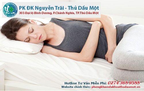 khám chữa bệnh viêm ống dẫn trứng tại Đa khoa Nguyễn Trãi - Thủ Dầu Một