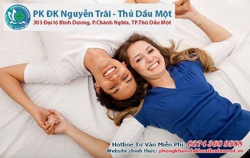Nơi điều trị yếu sinh lý - hiệu quả - chứng tỏ bản lĩnh đàn ông