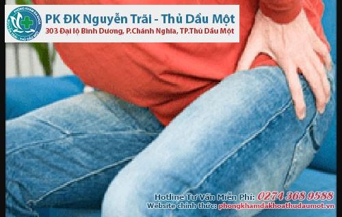 Dấu hiệu nứt hậu môn nam giới và cách điều trị