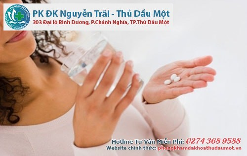 Địa chỉ uy tín phá thai bằng thuốc tại Bình Dương - Phòng khám Đa Khoa Thủ Dầu Một