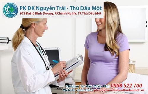 Thai 7 tuần tuổi trở lên không nên áp dụng thuốc phá thai/thai 7 tuan tuoi tro len khong nen ap dung thuoc pha thai