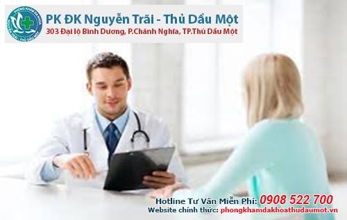 Phòng khám Đa khoa Nguyễn Trãi - Thủ Dầu Một địa chỉ phá thai uy tín - an toàn nhất hiện nay