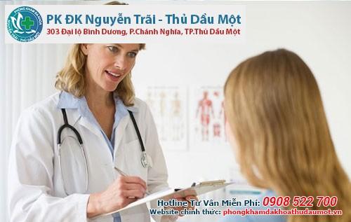 Các phòng khám phá thai tại Bình Phước uy tín - chất lượng
