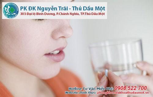 Phá thai 16 tuần ở Bình Phước bằng thuốc có được không?