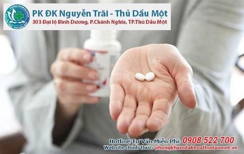 Phương pháp phá thai an toàn bằng thuốc/pha thai khong dau ap dung tuoi thai nao