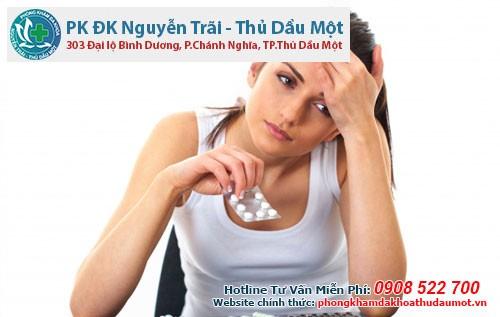 Tác dụng phụ của thuốc Mifepristone 200 mg và Misoprostol 200 mg
