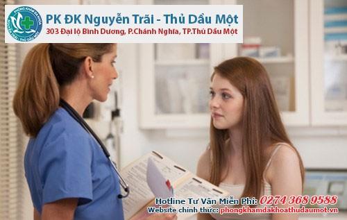 Bác sĩ có tay nghề giỏi có thể giúp chị em giảm đau đớn khi hút thai