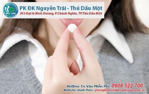 Phương pháp phá thai bằng thuốc có đau không?
