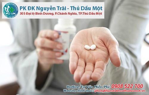 Phương pháp phá thai 1 tháng tuổi bằng thuốc