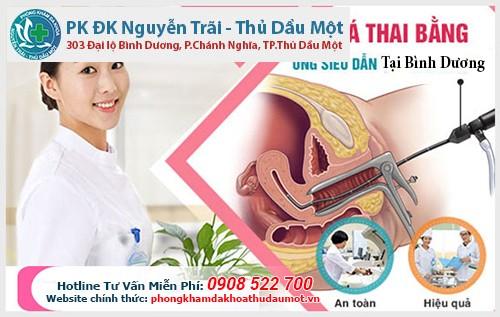 Phương pháp phá thai bằng ống hút siêu dẫn được bác sĩ khuyên dùng