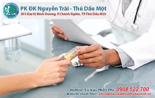 Phương pháp phá thai ở Bến Cát Bình Dương bằng thuốc