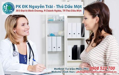 Chi phí phá thai ở quận Tân Bình bị chi phối