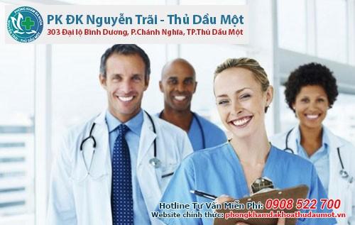 Đa khoa Thủ Dầu Một - Nơi phá thai ở Thuận An đảm bảo an toàn