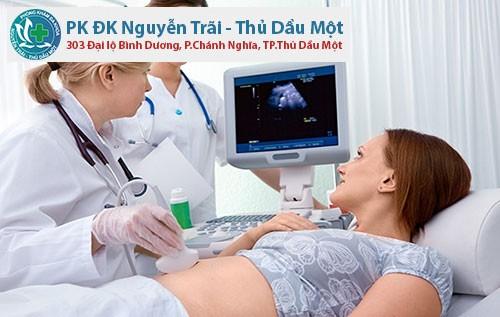 Lý do mẹ bầu nên đi khám thai tại phòng khám thai ở Bình Dương|phong kham thai o thu dau mot