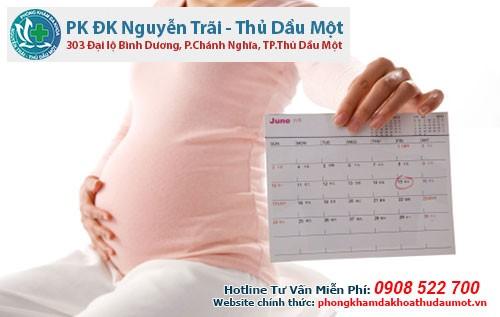 Địa điểm phòng khám siêu âm thai ở Bình Dương?