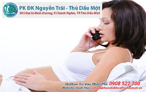Dịch vụ lấy thai liu phá thai ở Bình Dương?