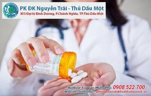 Đa khoa Nguyễn Trãi - Thủ Dầu Một - Phòng khám phá thai uy tín tại Thuận An, Bình Dương