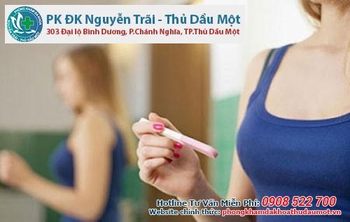 Khu vực phá thai ở Thuận An Bình Dương an toàn và kín đáo?