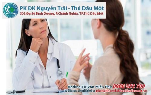 Chọn phòng khám Đa khoa Nguyễn Trãi - Thủ Dầu Một để phá thai bằng thuốc an toàn