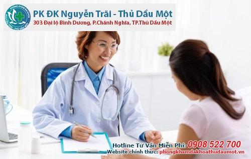 Thai 1 tháng tuổi định chỉ thai bằng cách nào?