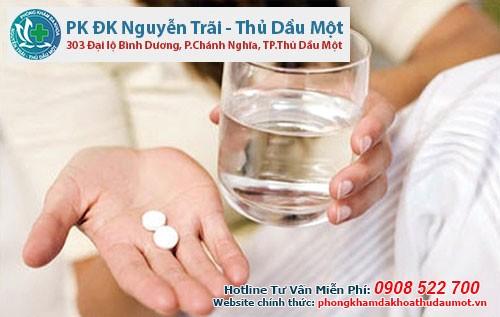 Biện pháp phá thai an toàn bằng thuốc