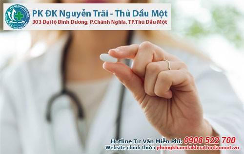 Quy trình phá thai bằng thuốc đạt chuẩn an toàn