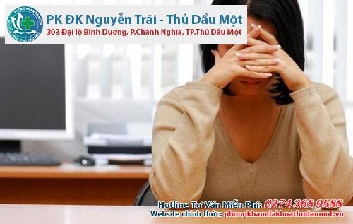 Thai lưu và quy trình hút thai lưu