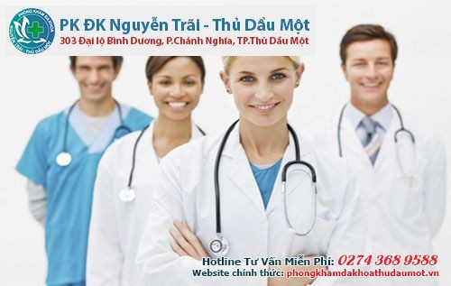 Địa chỉ điều trị viêm âm đạo cho nữ giới hiệu quả