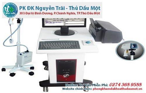 Phương pháp Dao Leep mang lại hiệu quả cao và an toàn