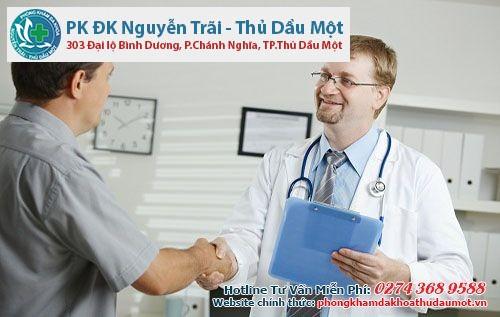 Tư vấn phương pháp điều trị viêm niệu đạo hiệu quả