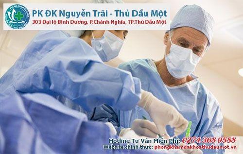 Phương pháp điều trị phình - phì đại tuyến tiền liệt hiệu quả