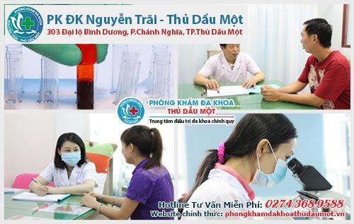 Phương pháp điều trị viêm nhiễm phụ khoa sau khi sinh