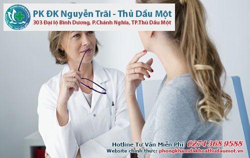 Phương pháp điều trị viêm tử cung hiệu quả bằng dao LEEP