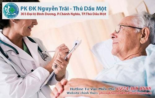 Phẫu thuật rò hậu môn là lựa chọn của phần đông người bệnh